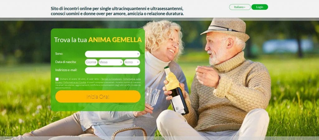www.seniorincontri.it